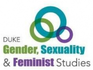 Duke Gender, Sexuality & Feminist Studies