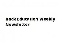 Hack Education Weekly Newsletter