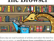 The Browser, by Robert Cottrell
