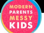 Modern Parents Messy Kids