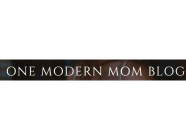 ONE MODERN MOM BLOG