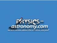 Physics Astronomy