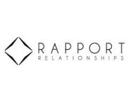RAPPORT RELATIONSHIP