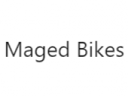 Maged Bikes, by Maged Ahmed