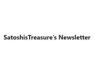 SatoshisTreasure's Newsletter